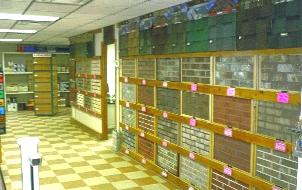 Brick Amp Mortar Wallace Building Supply