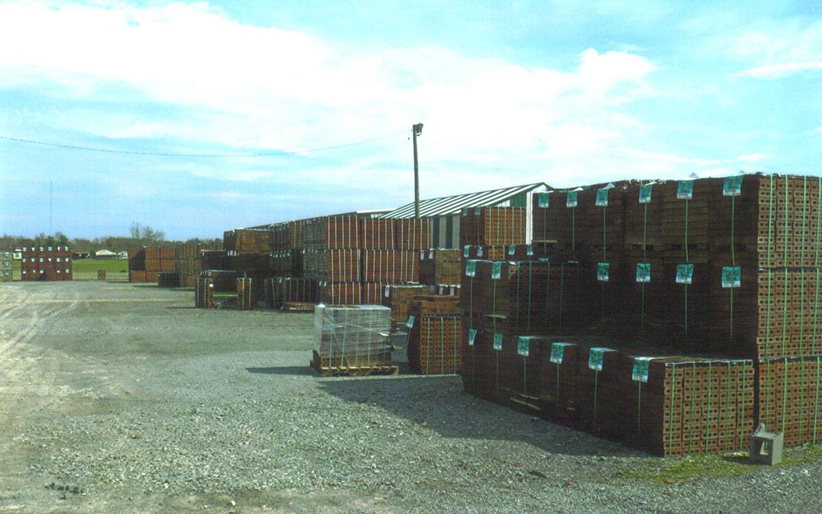 Brick Amp Mortar Wallace Building Supply