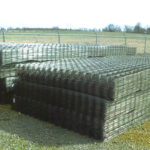 Concrete Blocks & Rebar