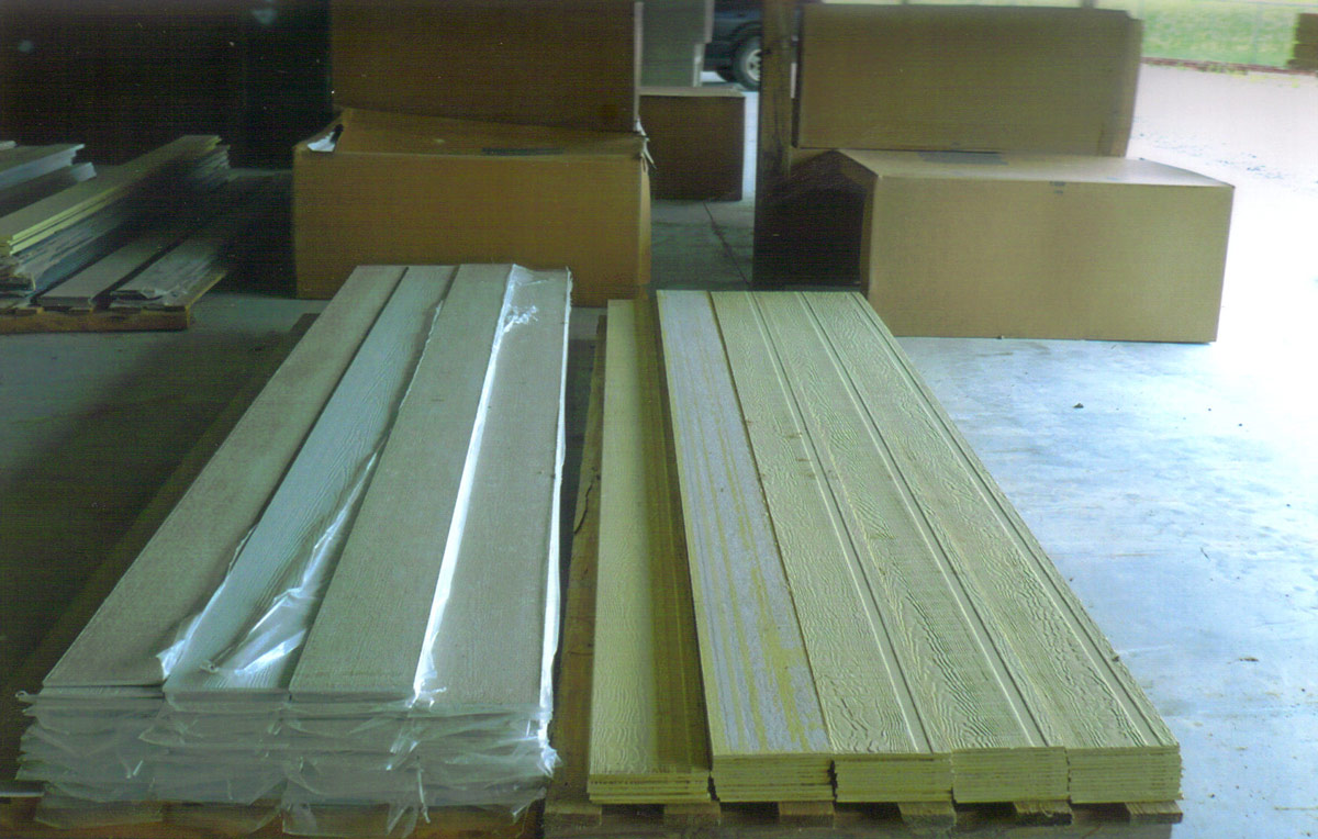 Fiber Cement Products : Fiber cement gallary wallace building supply
