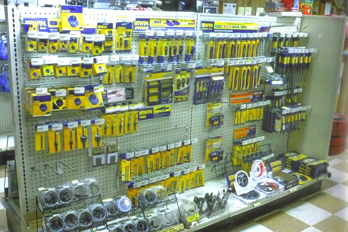 Hardware Amp Tools Wallace Building Supply