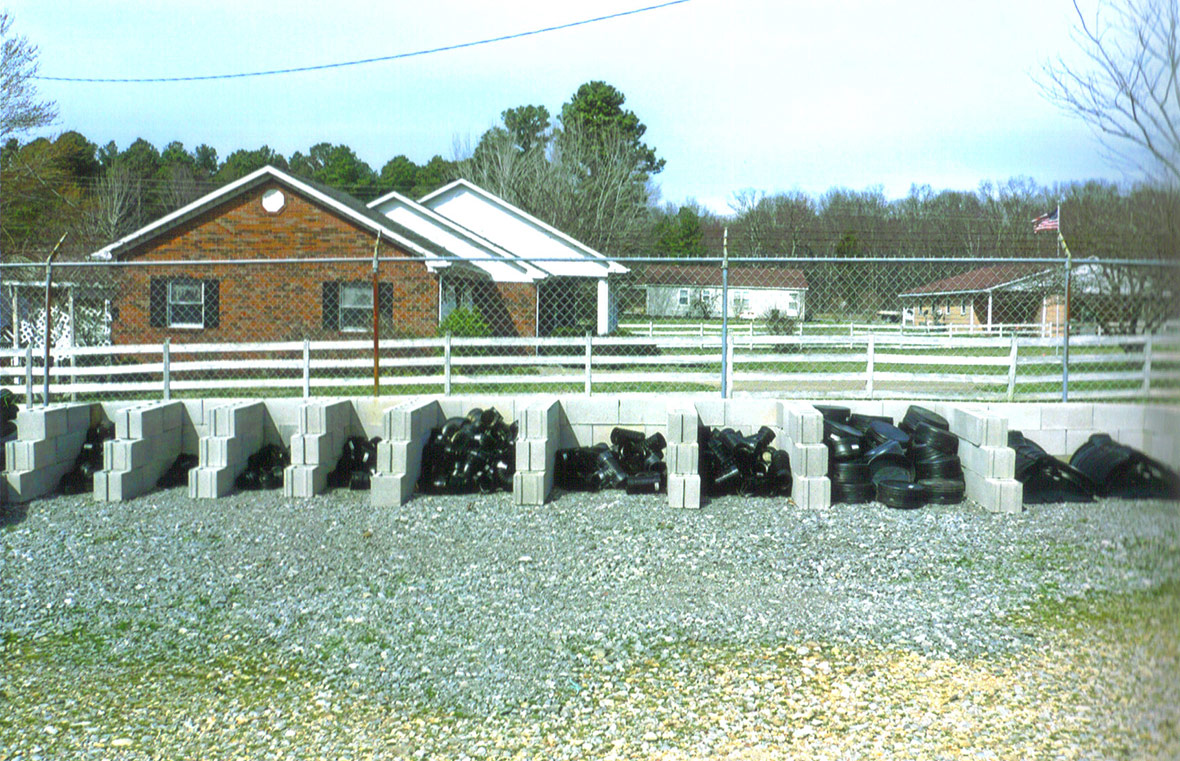 Septic Tanks & Field Lines - Wallace Building Supply